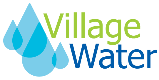 Village Water Logo