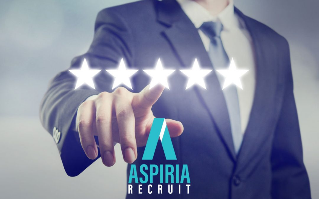 Candidates Aspiria Recruit COULDN'T secure jobs for